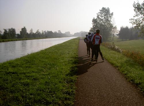 elsass kanal tour 2005 nachlese